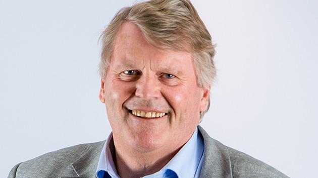 Stortingsrepresentant Hans Fredrik Grøvan