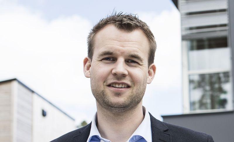 Kjell Ingolf Ropstad portrett
