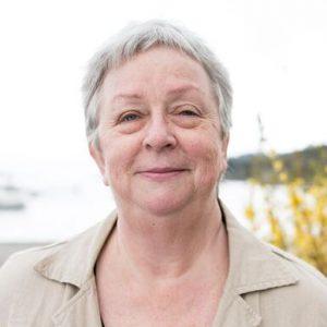 Bilde av Torhild Bransdal
