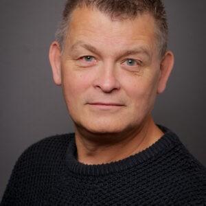 Kjell Erland Grønbech