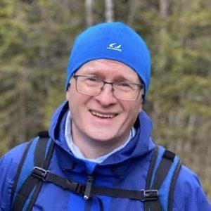 Jan-Erik Fjukstad Hansen