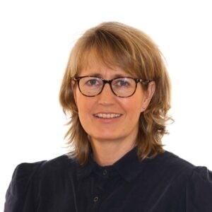 Portrettbilde av Åshild Olsen