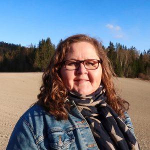 Dagrun Ødegaard