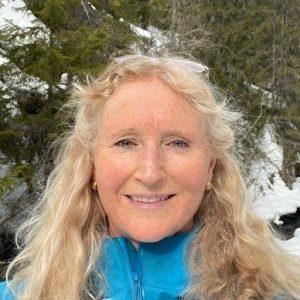 Elisabeth Aukrust