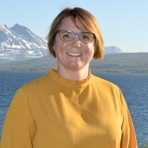 Helga Marie Bjerke