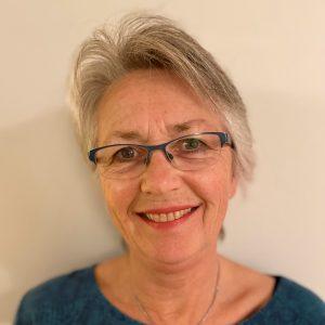 Hilde Marie Bergly