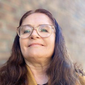 Mari Holm