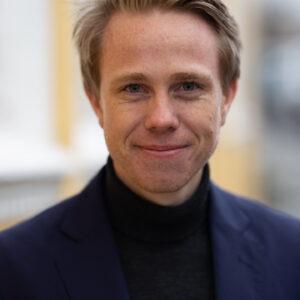 Jon Olav Økland. Foto: Ole Stian Jørgensen