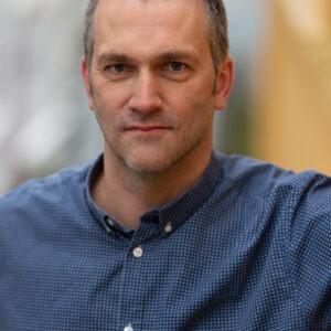 Jarle Jacobsen. Foto: Ole Stian Jørgensen