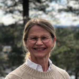 Kristine Skolt Grosås