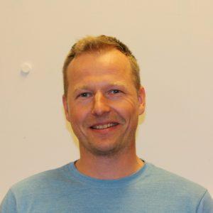 Bilde av Terje Møkjåland