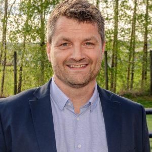 Bilde av Jon-Are Åmland