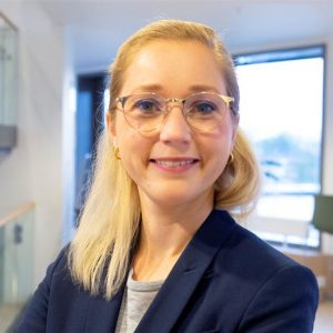 Karoline Grosås Nordbø