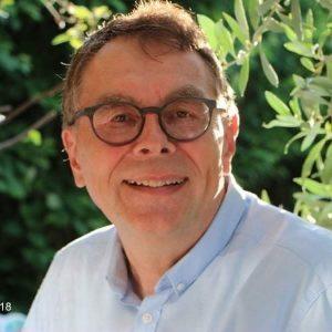 Karl Edvin Moksnes