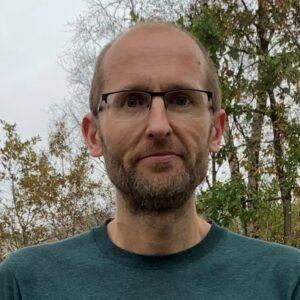 Portrettbilde av Knut Vassbø