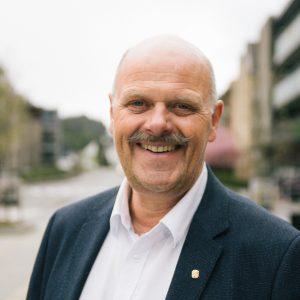 Bilde av Nils Olav Larsen