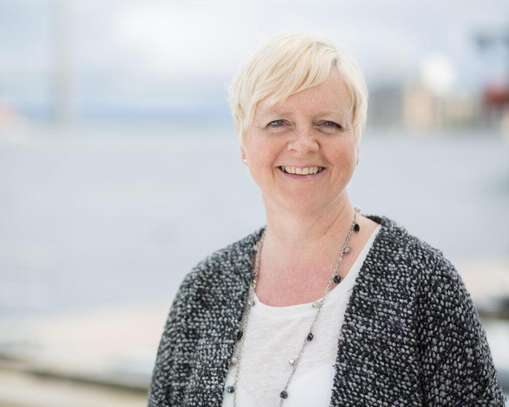 Solveig Ege Tengesdal og fylkesstyret i Rogaland KrF er opptatt av at me skal ta vare på, og utvikla tenester, næringsliv og infrastruktur, både i bygd og by.