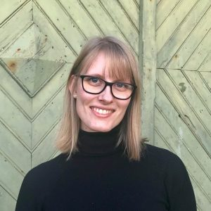 Tonje Sofie Ranvik