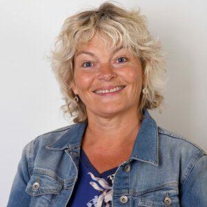 LIsbeth Fredheim Oma