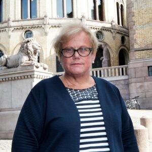 Mona Enstad