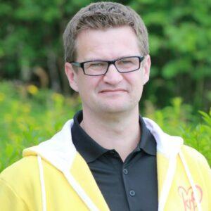 Morten Helland