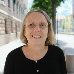 Aud Grethe Sæther konsulent stortinget