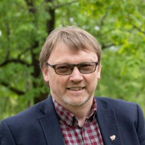 Brynjar Høidebraaten