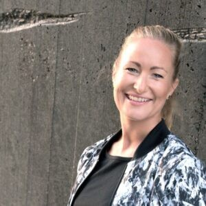 Charlotte Beckmann Østeby