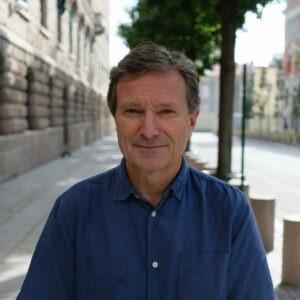 Eirik Lundstein, konsulent