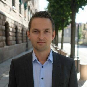 Eirik Nordeide Helgøy, Rådgiver for generalsekretær