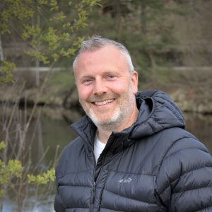 Geir Christian Enger