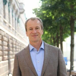 Geir Arne Servan, sekretariatsleder