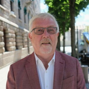 Geir Sigbjørn Toskedal, representant