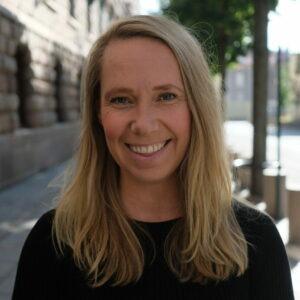 Jorunn Hallaråker Heggelund, Statssekretær for barne- og familieministeren