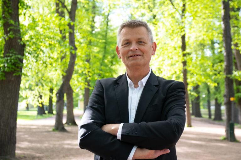 Kjell Erland Grønbeck