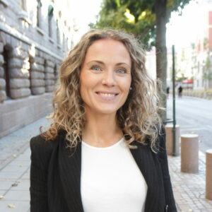 Maria Greenberg Bergheim, pol råd stortinget