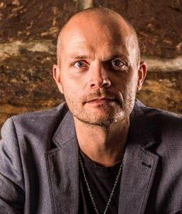 Tom Jarle Istad Kristiansen