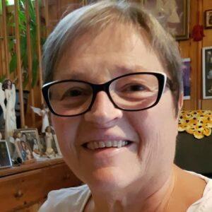 Anne K Gramen