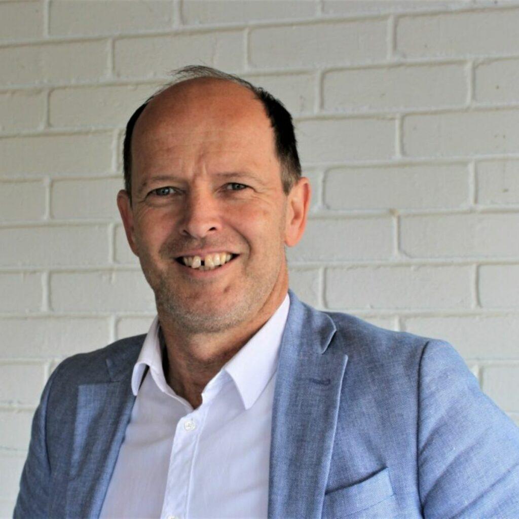 Harry Valderhaug
