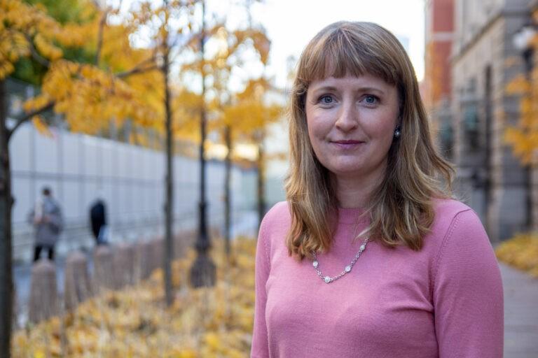 Ingelin Noresjø