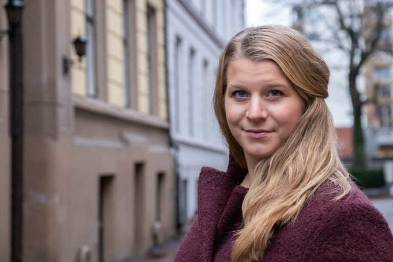 Ida L Røse
