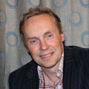 Bilde av Rolf Harald Endal