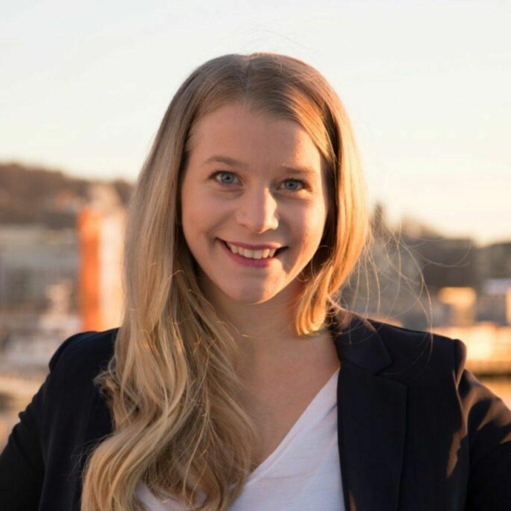 Ida Lindtveit Røse