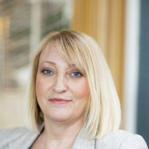 Lisbeth Skulstad