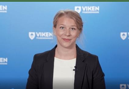 Ida Lindtveit Røse VikenKrF